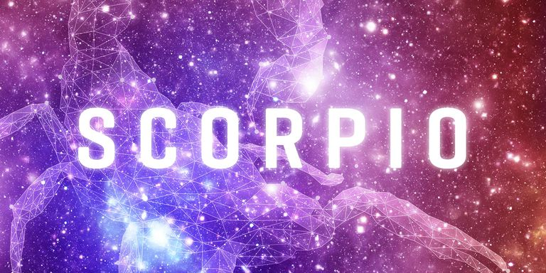 Scorpio (Vrischaka) Sign in Medical Astrology – Jyotish Surfer